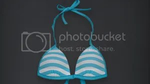 Abercrombie & Fitch padded kid bra