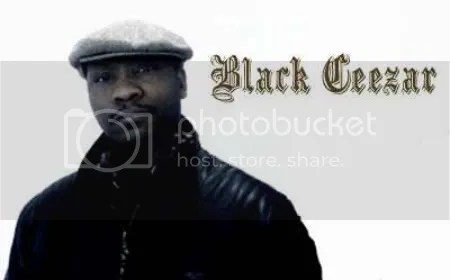 Black Ceezar