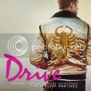 drive soundtrack