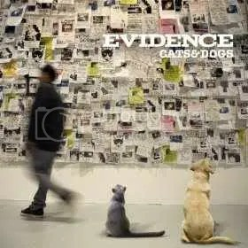 Evidence Cats And Dogs