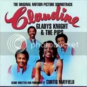 Claudine soundtracks