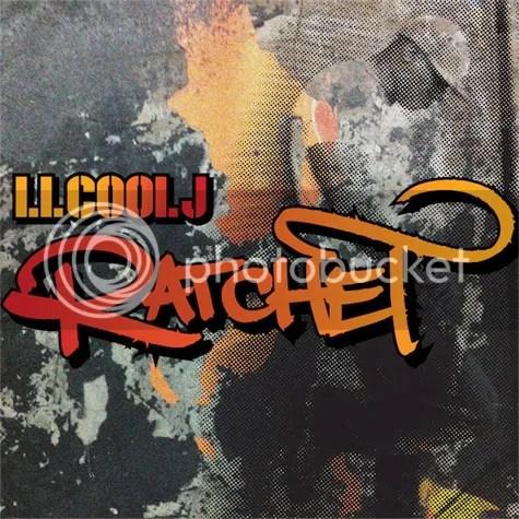 LL Cool J. Rachet