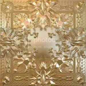 Watch The Throne big