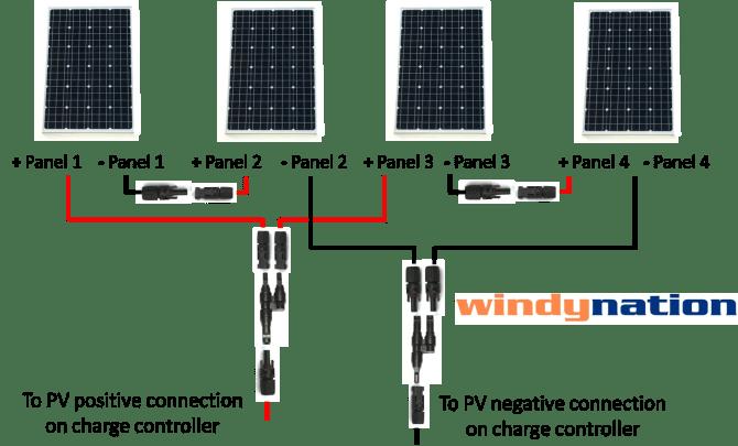 diagram 12 volt solar panel wiring diagram full version hd