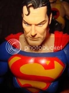 superman alex ross justice league