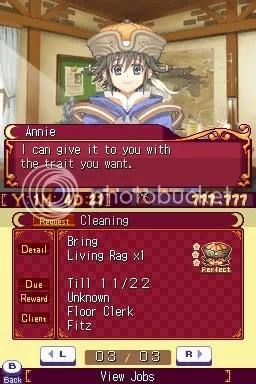 Screenshot - Atelier Annie