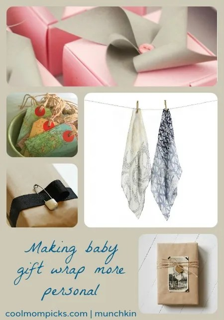 Baby Gift Sets And How To Make Them More Personal Cool