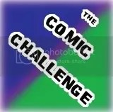 The Comic Challenge