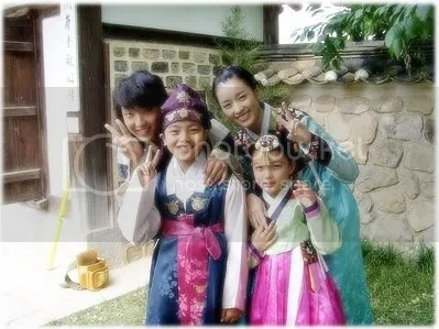 Iljimae,Lee Joon Ki,Yeo jin Goo,Han Hyo Joo