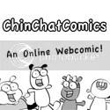 Chin Chat Comic