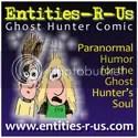 Entities-R-Us Webcomic