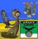 Gruff Guano