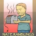 Nate Fakes Ramblings Blog