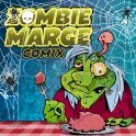 Zombie Marge Comix