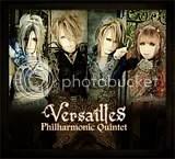 Versailles ~Phillarmonic Quintet~
