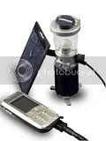 Gadgets solares