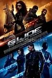 Poster de G.I.Joe - The Rise of Cobra