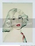 Autoretrato By Warhol