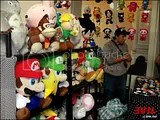Peluches for everyone (?)