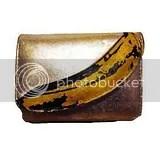 otra banana by Warhol