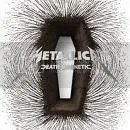 Death Magnetic, último disco de Metallica