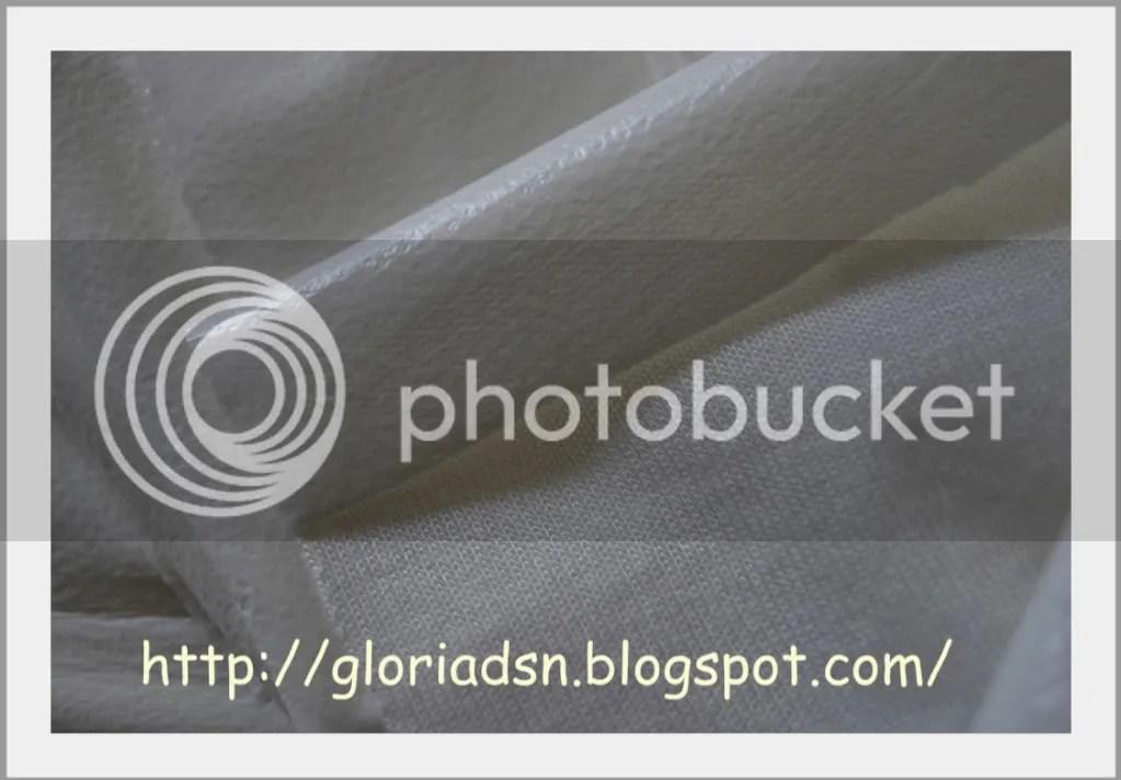 Cortinas De Baño Finas:En esta foto de Gloria ( http://gloriadsnblogspotcom/ ) se aprecia