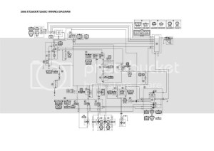Yamaha Receiver Wiring Diagram  Best Place to Find Wiring