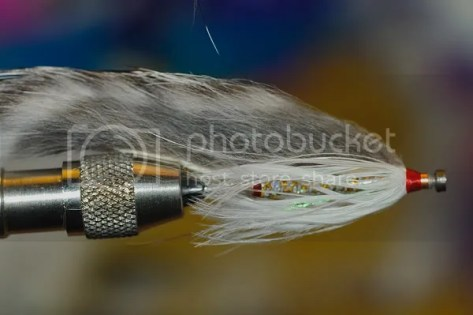 Steelhead Swinger fly