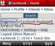 opera mini-facebook bookmark download-vmancer