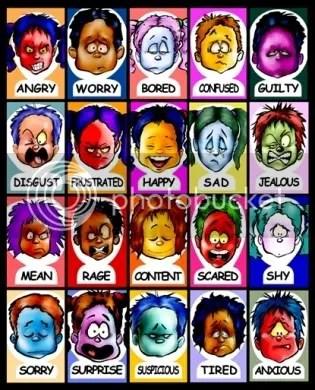 1000 faces....