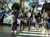 Heaven's Postman BTS