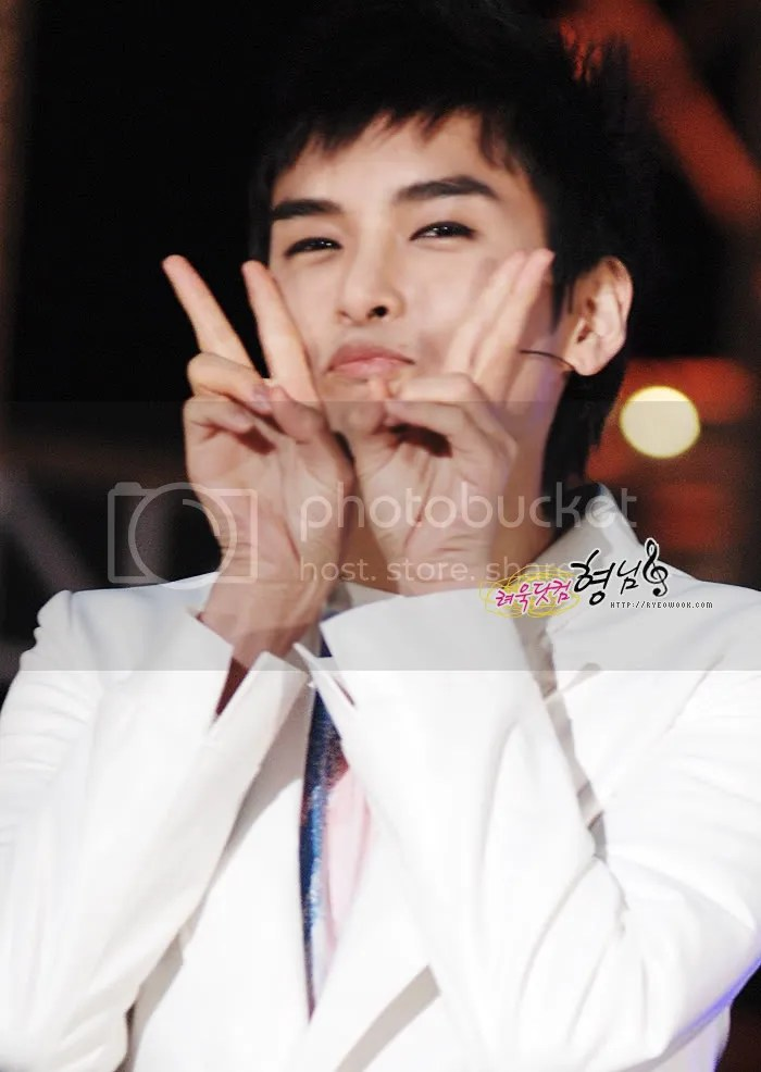 Ryeowook,Super Junior