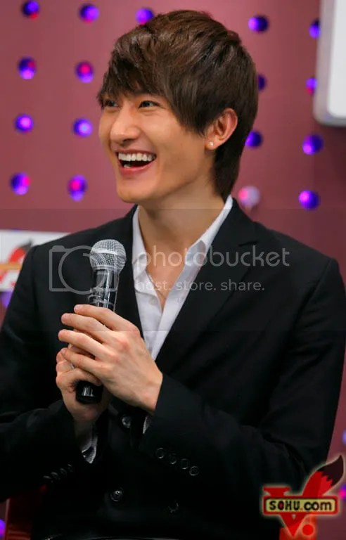 Super Junior M,Super Junior,Zhou Mi