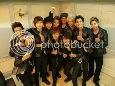 Donghae,Super Junior