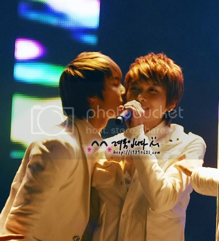 Ryeowook,Donghae,Super Junior