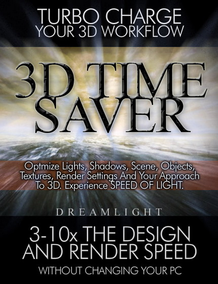Basic 3D Training - 3D Time Saver