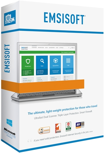 Emsisoft Emergency Kit 9.0.0.4700 DC 11.05.2015 Portable