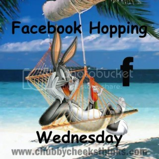 facebook hopping wednesday