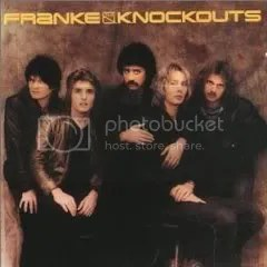 Franke and the Knockouts