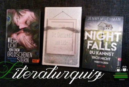 Bücher Runde 10