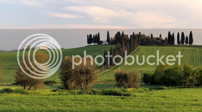 paisaje gladiator