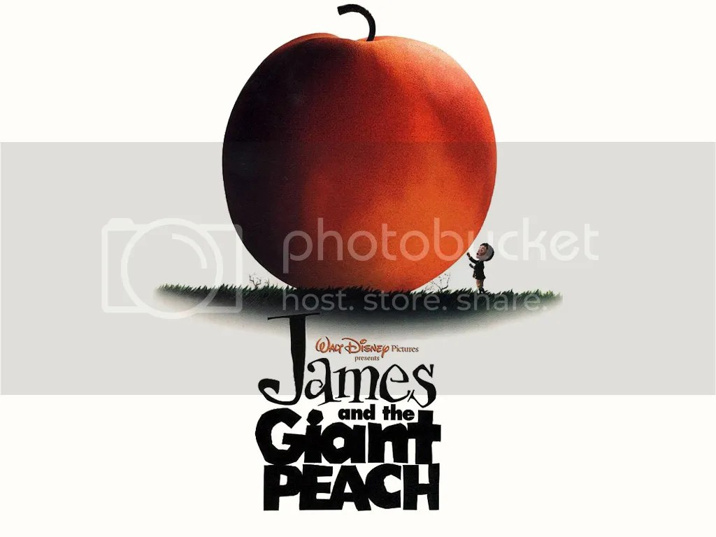 James And The Giant Peach 1 Photo By Mydream69