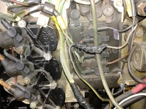 1979 Mercury 115 inline 6, need help ID'ing engine wiring Page: 1  iboats Boating Forums | 563873