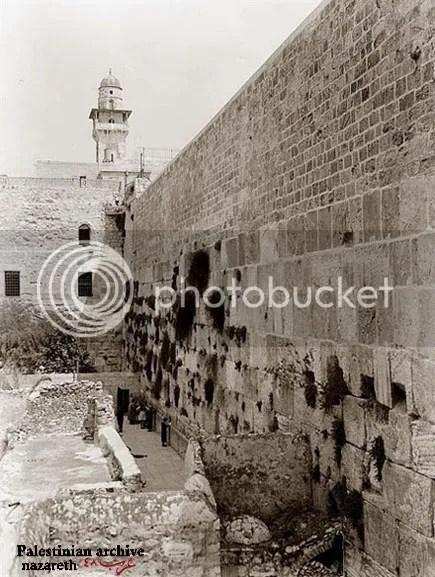 Keadaan Palestina Tahun 1900 [foto] [ www.Up2Det.com ]