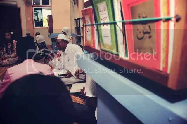 Fadzilah & Firdaus