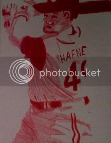 Red Hafner