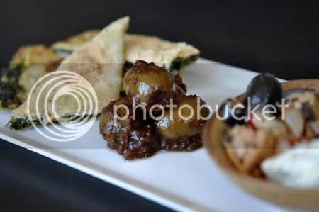 olive trifecta