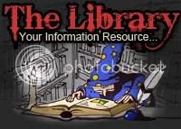 Perpustakaan dan minat baca