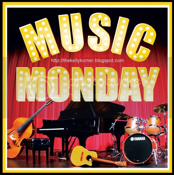 Music Monday button