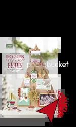 Catalogue automne Noël